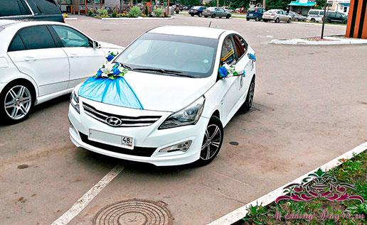 Hyundai Solaris (рестайлинг)
