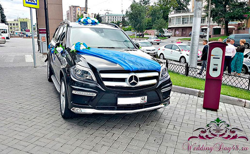 Mercedes-Benz GL350 AMG New
