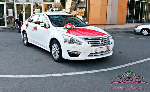 Nissan Teana New