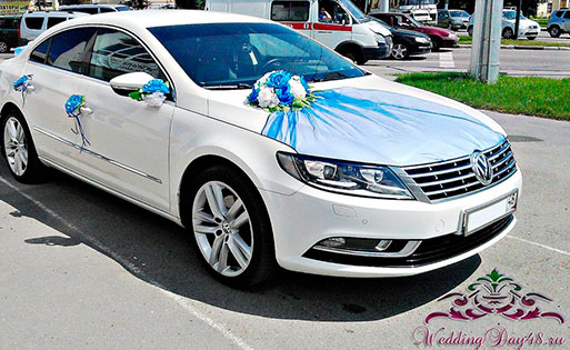 Volkswagen Passat CC New
